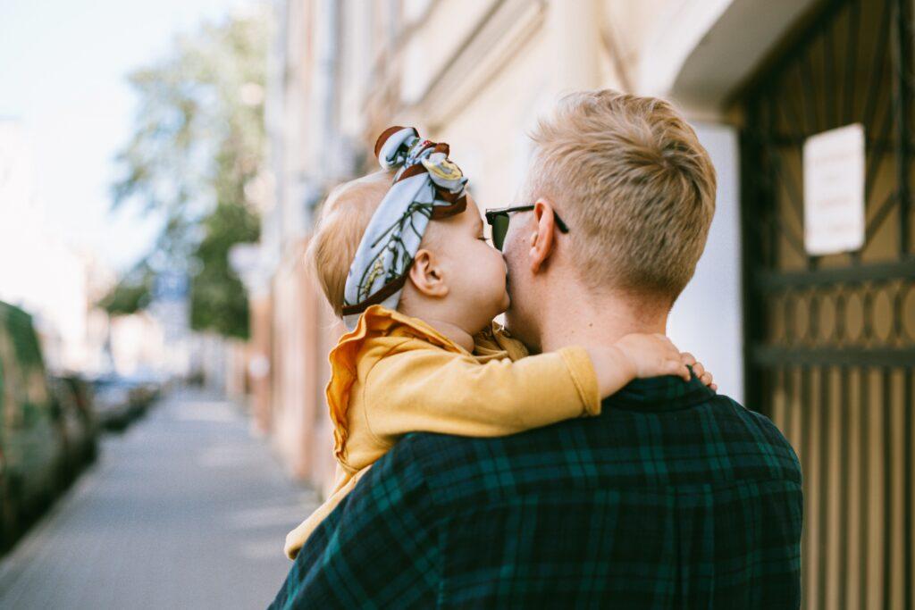 В России может появиться новый праздник — День отца