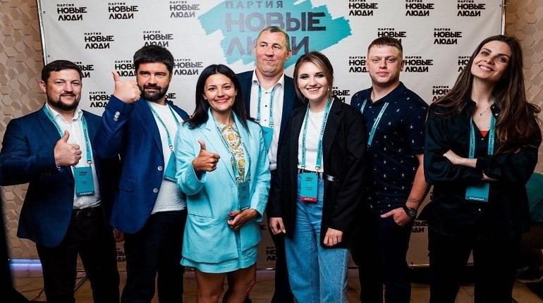 Никаких «паровозов»: партия «Новые люди» утвердила кандидатов от Петербурга на думских выборах