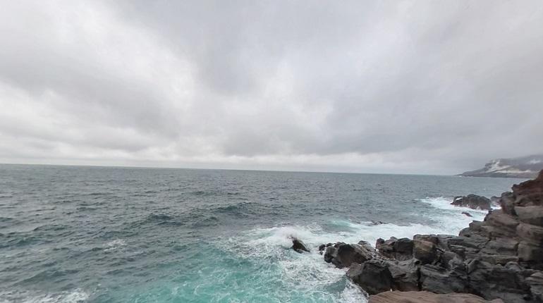 В Охотском море заметили слабый радиосигнал, он может исходить от пропавшего Ан-26