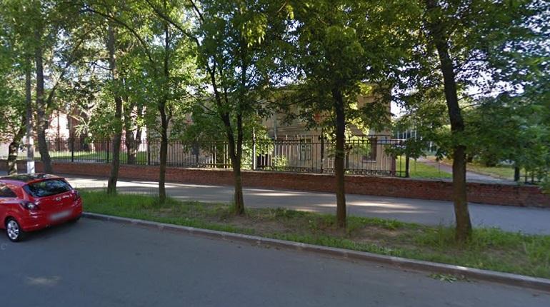 После пожара в Кронштадте погибла женщина