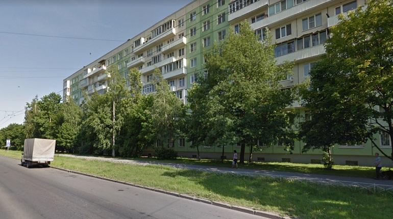 В Калининском районе загорелся «Фольцваген»