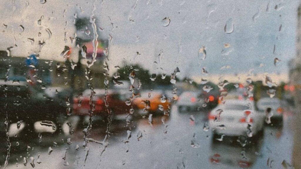 В пятницу петербуржцам прогнозируют тепло и ливни — 70 лет назад было так же дождливо, но холоднее