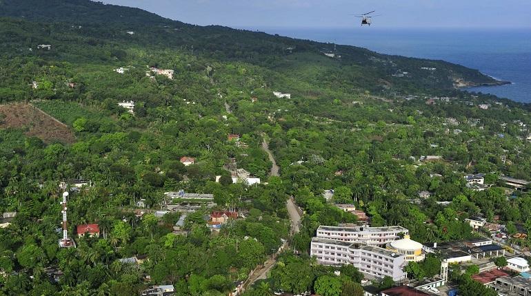 Власти Гаити попросили ООН направить войска для стабилизации ситуации в стране