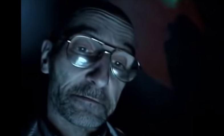 Ленфильм почтит память Петра Мамонова показом кинокартины «Пыль»