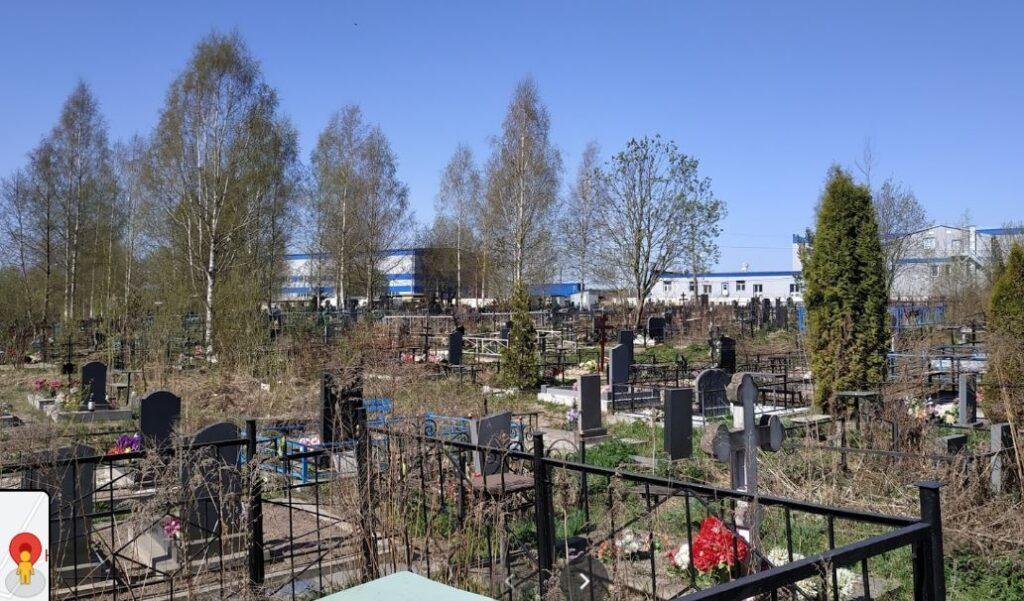 Жара усугубляет положение дел в моргах и крематории