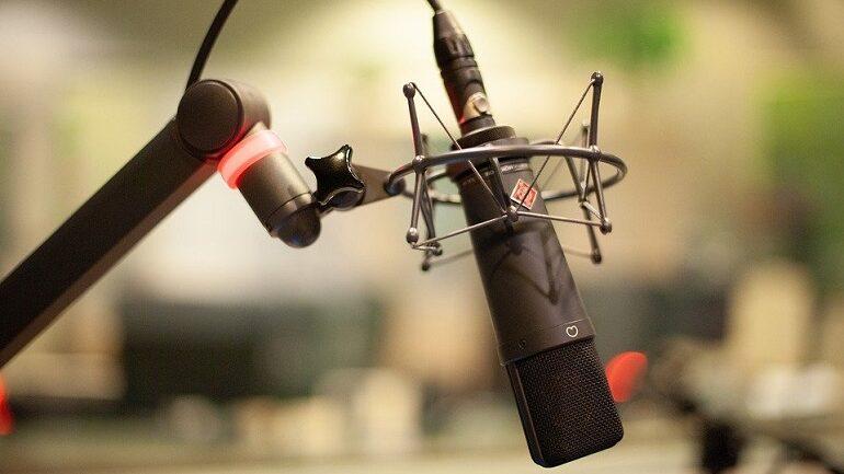 Петербургские журналисты выпустили фильм о радио «Модерн»