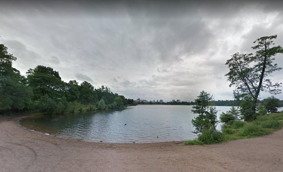 Ответственность за внезапную пригодность Суздальского озера для купания не взял на себя ни один чиновник