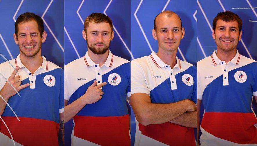 Российские шпажисты завоевали серебро на Олимпиаде в Токио