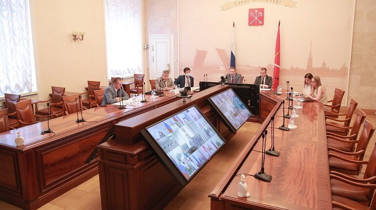 Роспотребнадзор: меры безопасности помогли избежать вспышки COVID-19 во время Евро-2020 в Петербурге