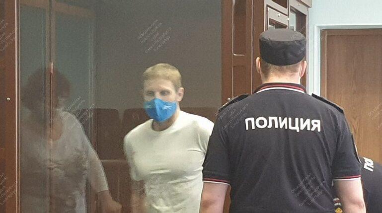 Петербуржца признали невиновным в убийстве, но осудили за мошенничество с квартирой