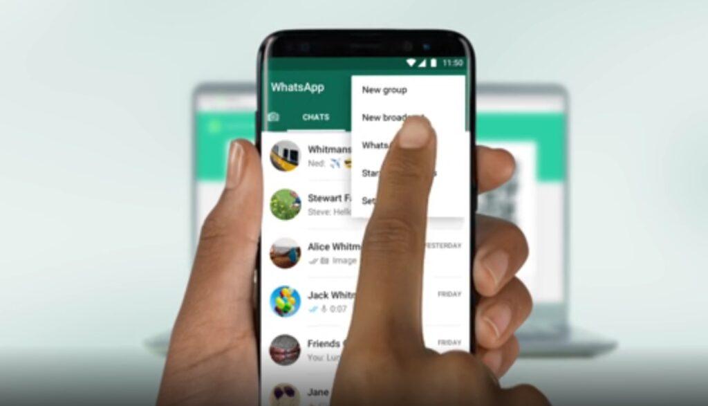 WhatsApp грозит штраф за отказ открыть персональные данные россиян