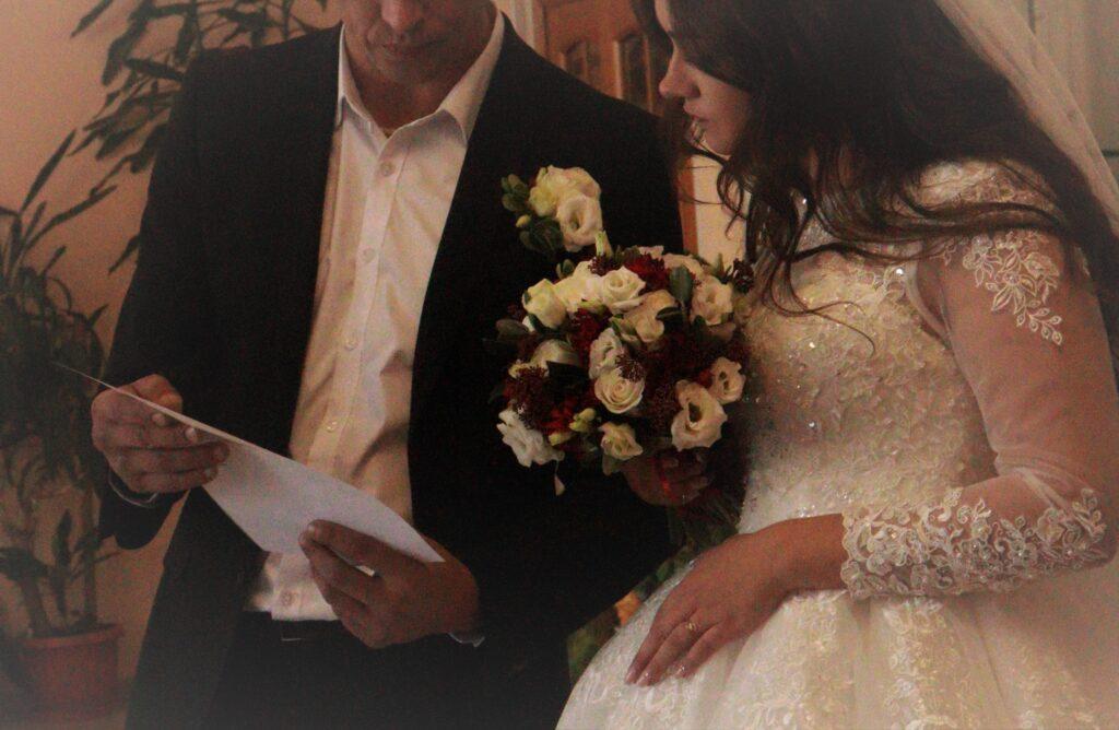 Штамп о замужестве можно теперь не ставить