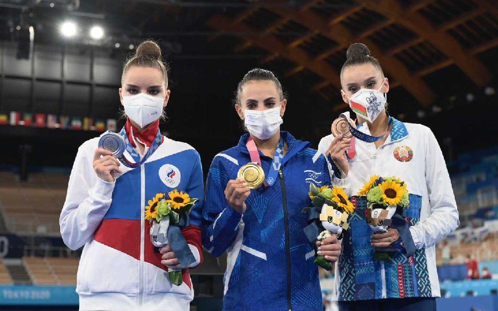 На Украине и в Израиле считают справедливым беспредел против России на Олимпиаде