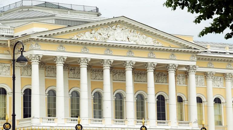В Русском музее пройдут арт-пленэры