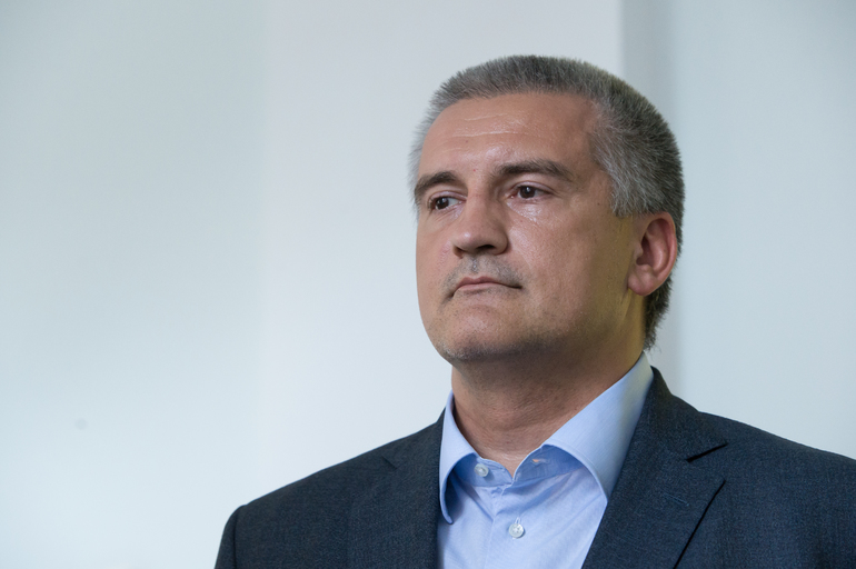 Сергей Аксенов: ситуация с мусором в Крыму катастрофическая