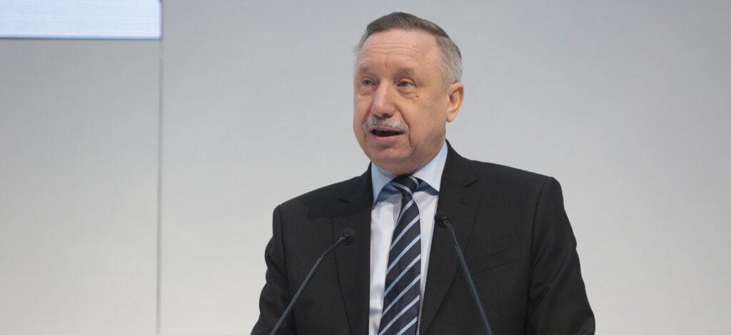 Комитет по энергетике подключился к работе над реестром обещаний губернатора Беглова
