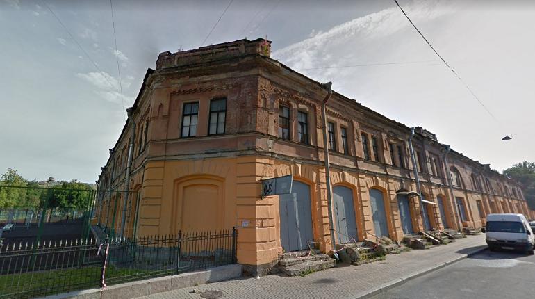 Часть Мытного двора выставили на продажу почти за 170 млн рублей