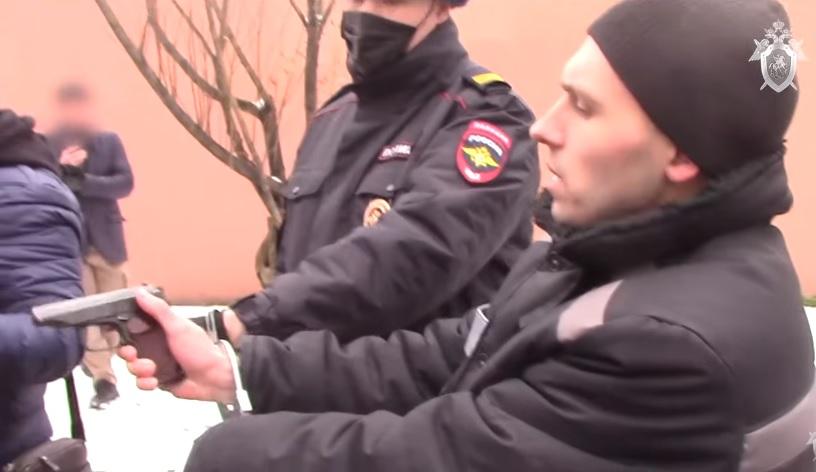 Второй пожизненный: как бомбист, признавшийся в убийстве полицейского в Петербурге, скрыл главную улику