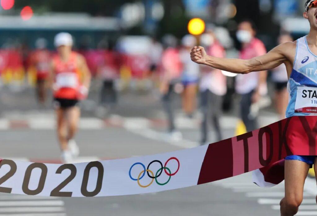 Российский спортсмен был дисквалифицирован на Олимпиаде в Токио