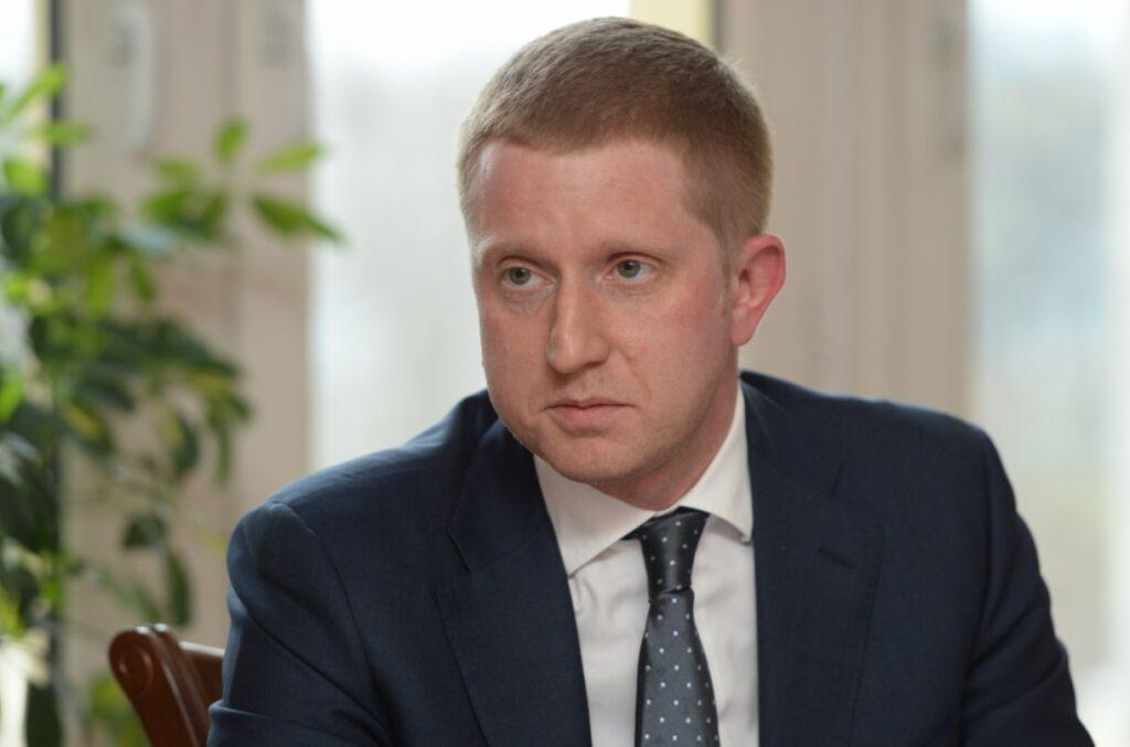 Пименов покидает пост главы комитета по обращению с отходами в ЛО