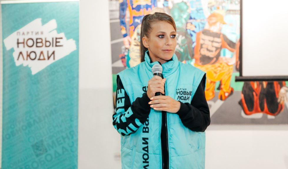 Барановская заявила, что господдержка многодетных семей порой «только на бумаге»