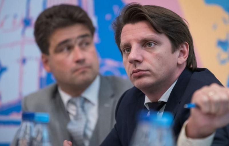 Евгений Барановский стал вице-губернатором Ленобласти