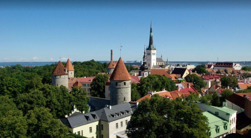 Петербуржцам рассказали, что необходимо для въезда в Эстонию