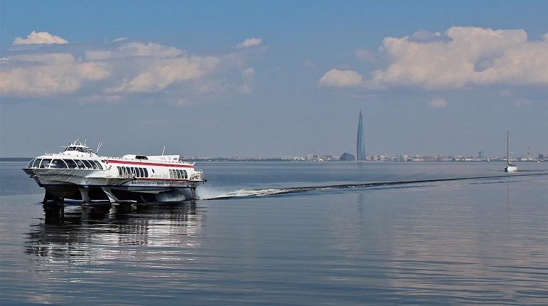 Петербургские туристы застряли на Валааме из-за плохой погоды на Ладоге