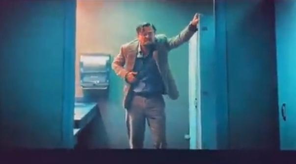 В сеть слили тизер комедии «Не смотри вверх» с Леонардо ДиКаприо
