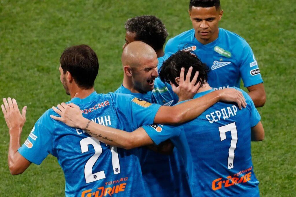 «Зенит» стартует в Лиге чемпионов: что ожидать от петербуржцев в главном клубном турнире Европы