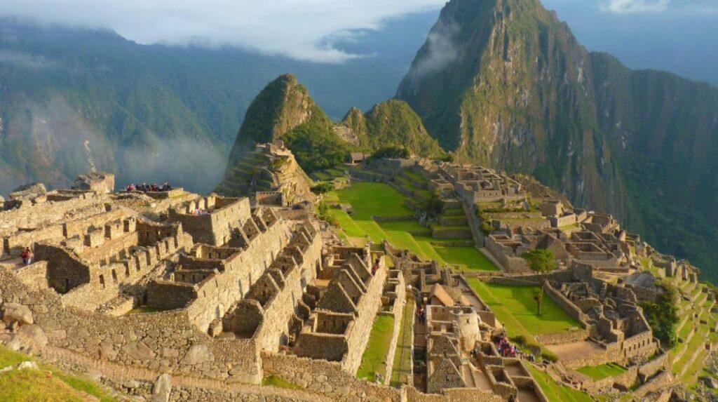 Ученые установили настоящую дату строительства Мачу-Пикчу по человеческим останкам