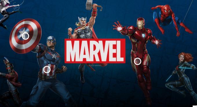 Marvel через суд хочет добиться полных авторских прав на персонажей «Мстителей»