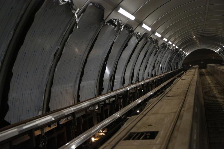 В Петербурге откроют три новых станции метро к 2024 году