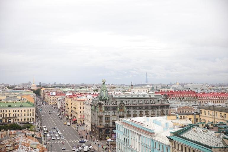 Петербургская команда КВН заняла первое место на Тавриде