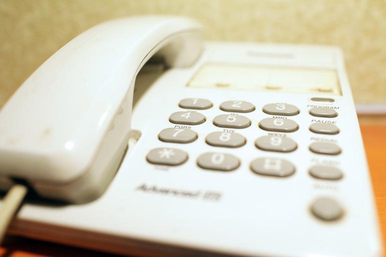 Петербургская служба 112 приняла трехмиллионный звонок