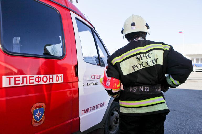 Из-за взрыва газа в доме Нижнего Новгорода эвакуировали 100 человек, пострадали двое