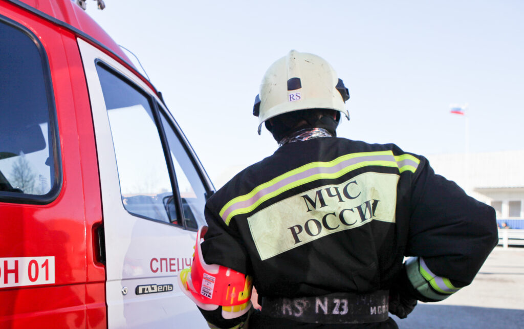 На Камчатке нашли тела всех погибших в авиакатастрофе 24 сентября