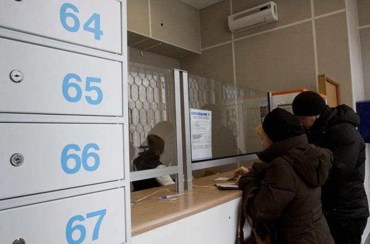 Петербуржцы могут закидать Почту России исками из-за очередей: один уже отсудил 15 тысяч рублей