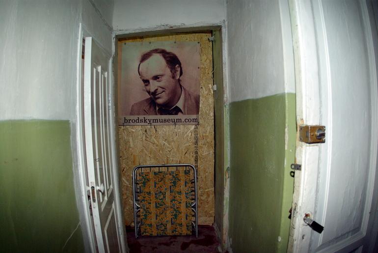 Друзья Иосифа Бродского снимутся в Петербурге в серии фильмов, посвящённых поэту