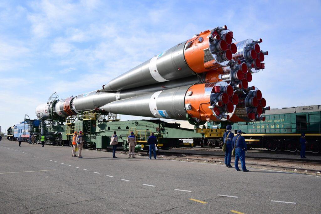 Космические туристы делают ставку на российский «Союз»