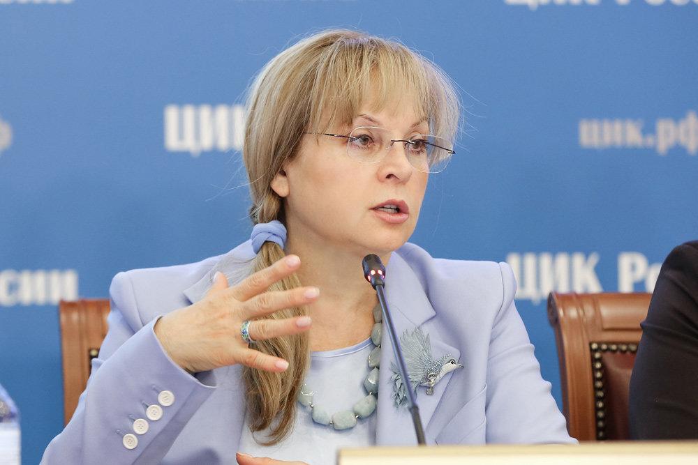 Глава ЦИК: в Петербурге самая низкая явка на выборах в Госдуму среди всех регионов России