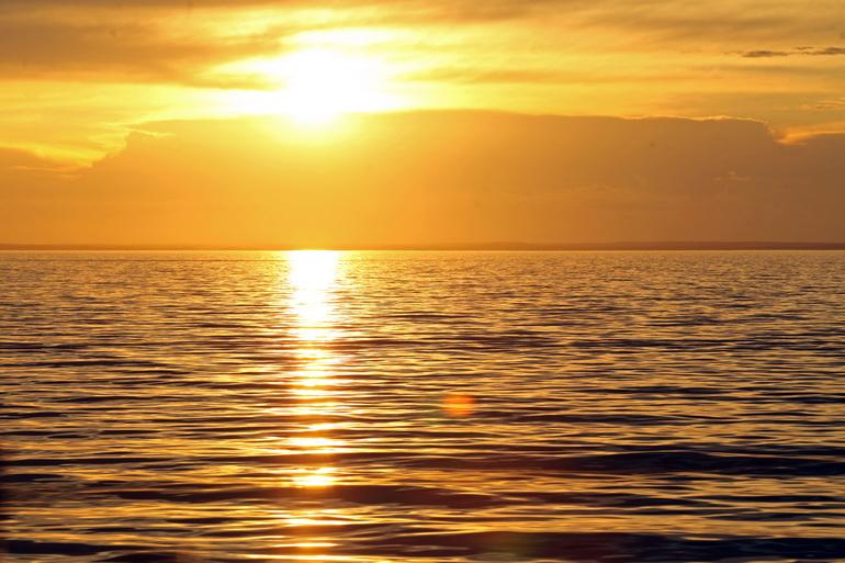 Топ-10 самых больших озер мира