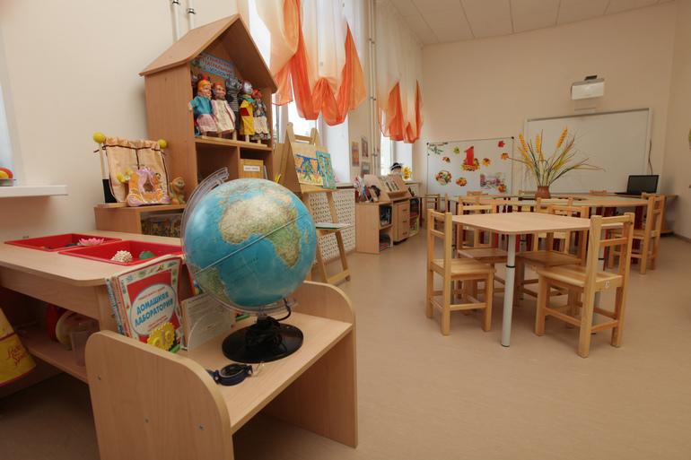 В Петербурге построили новое отделение Центра социальной помощи семье и детям за 9 млн рублей