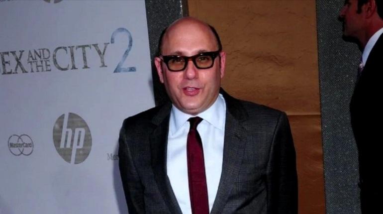 Умер актер из «Секса в большом городе» Уилли Гарсон