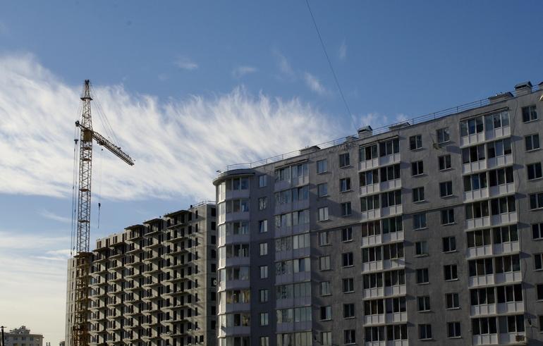 Петербуржцы стали в полтора раза чаще покупать недвижимость в Ленобласти