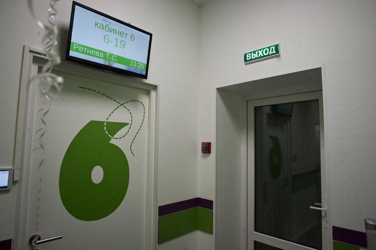 Более 1300 сотрудников петербургского метростроительства прошли медосмотры в первую неделю