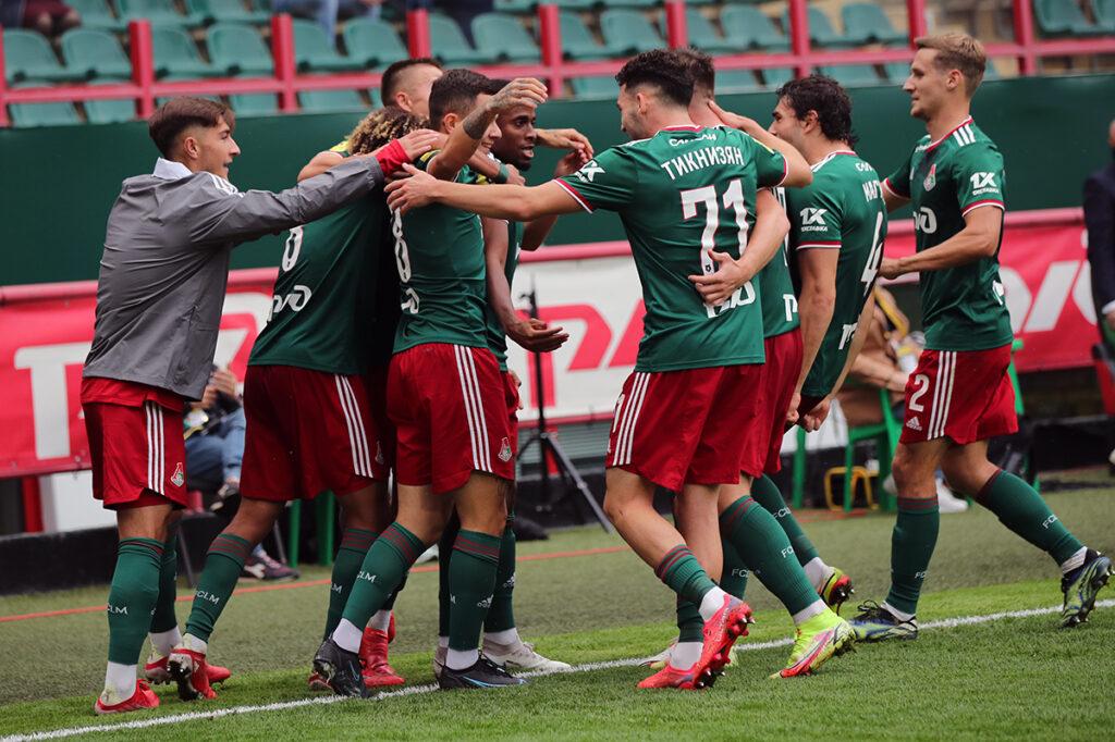 Лига Европы: «Локомотив» – «Марсель», ждём первую победу России в еврокубках
