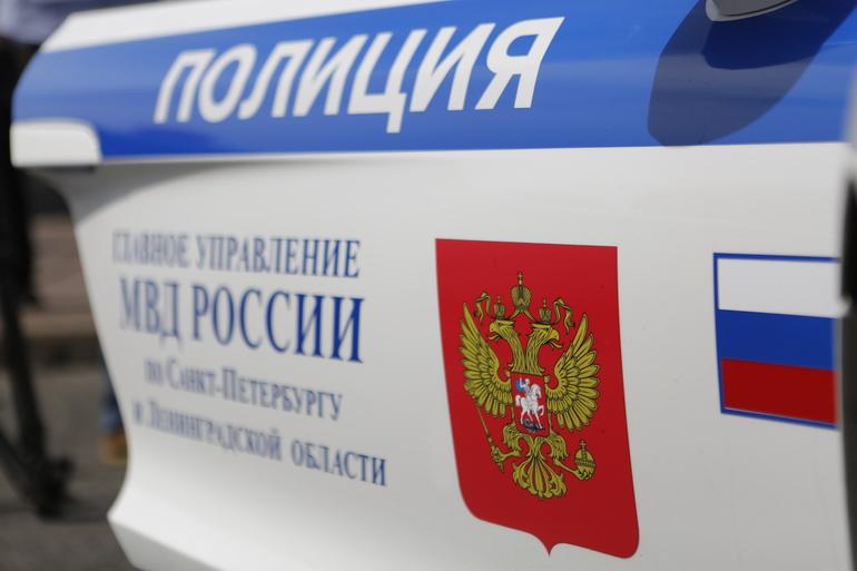 В Ленобласти перевернулся микроавтобус, водитель погиб на месте
