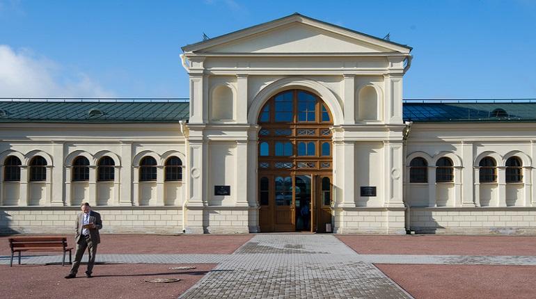 Кампус ВШМ СПбГУ будут расширять до Финского залива