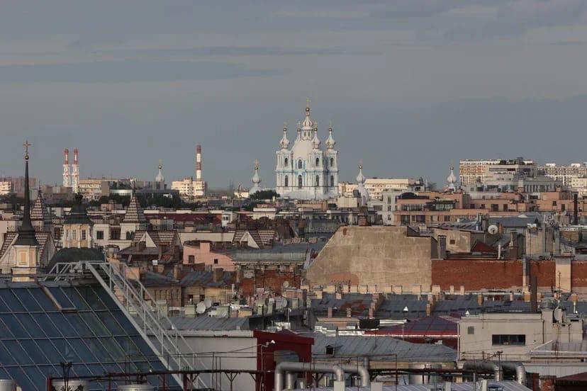 В Петербурге откроется еще одна видовая площадка